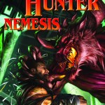 Book review: Monster Hunter Nemesis by Larry Correia
