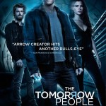 Television series review: The Tomorrow People