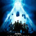 Atlantis: The Lost Empire – animated film review