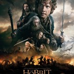 The Hobbit: The Battle of the Five Armies – film review