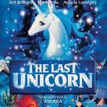 The Last Unicorn – animated film review