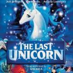 The Last Unicorn – animated film review