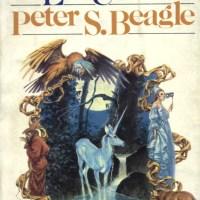 The Last Unicorn - book review