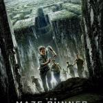 The Maze Runner – film review