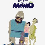 A Letter to Momo – animated film review