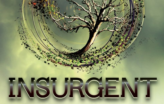 Insurgent by Veronica Roth - book review