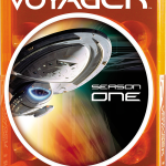 Star Trek Voyager Season 1 – television series review