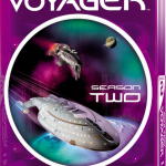 Star Trek Voyager Season 2 – television series review