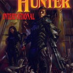 Monster Hunter International by Larry Correia – book review