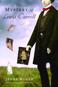 """The Mystery of Lewis Caroll"" by Jenny Woolf."