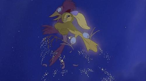 Xanadu animation example
