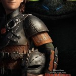 How to Train Your Dragon 2 – film review