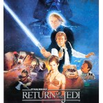 Return of the Jedi – film review