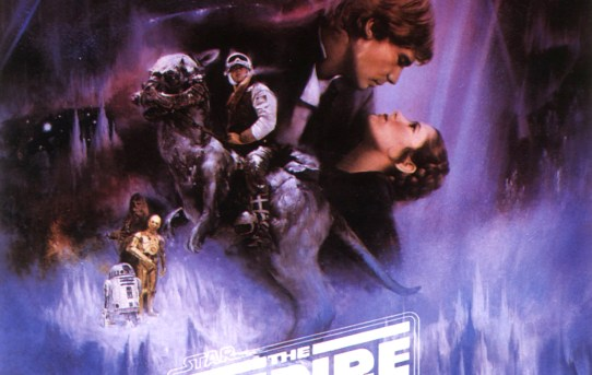 The Empire Strikes Back - film review