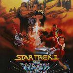 Star Trek II The Wrath of Khan – film review