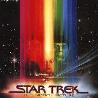 Star Trek The Motion Picture - film review