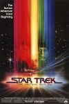"""Star Trek - The Motion Picture"" poster."