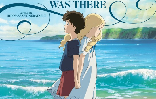 When Marnie Was There - anime film review