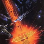 Star Trek VI – The Undiscovered Country – film review