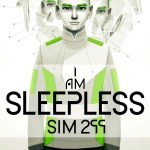 I Am Sleepless – Sim 299 by Johan Twiss