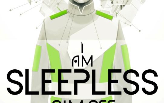 I Am Sleepless - Sim 299 by Johan Twiss