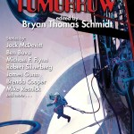 Mission – Tomorrow edited by Bryan Thomas Schmidt – anthology review