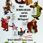 Robin Hood – animated film review