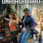 Unforgettable by Eric James Stone