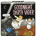 Goodnight Darth Vader by Jeffrey Brown – book review