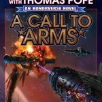 A Call to Arms by David Weber, Timothy Zahn, and Thomas Pope – book review