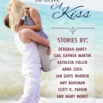 A Kiss Is Still a Kiss edited by Virginia Smith – anthology review