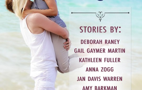 A Kiss Is Still a Kiss edited by Virginia Smith - anthology review