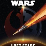 Star Wars – Lost Stars by Claudia Gray – book review