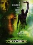 """Star Trek Nemesis"" poster"