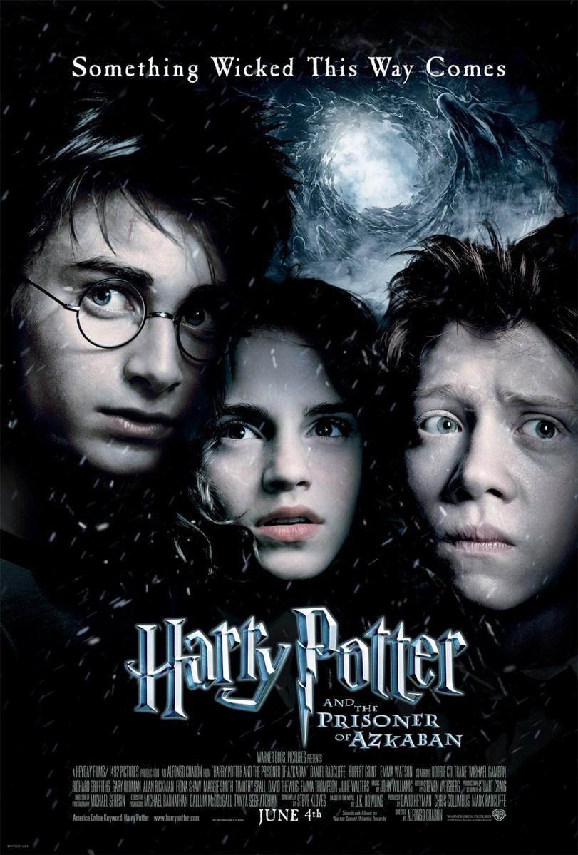 Harry Potter and the Prisoner of Azkaban - film review