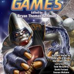 Galactic Games – edited by Bryan Thomas Schmidt – anthology review