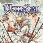White Sand Volume 1 by Brandon Sanderson, Rik Hoskin, and Julius Gopez – graphic novel review