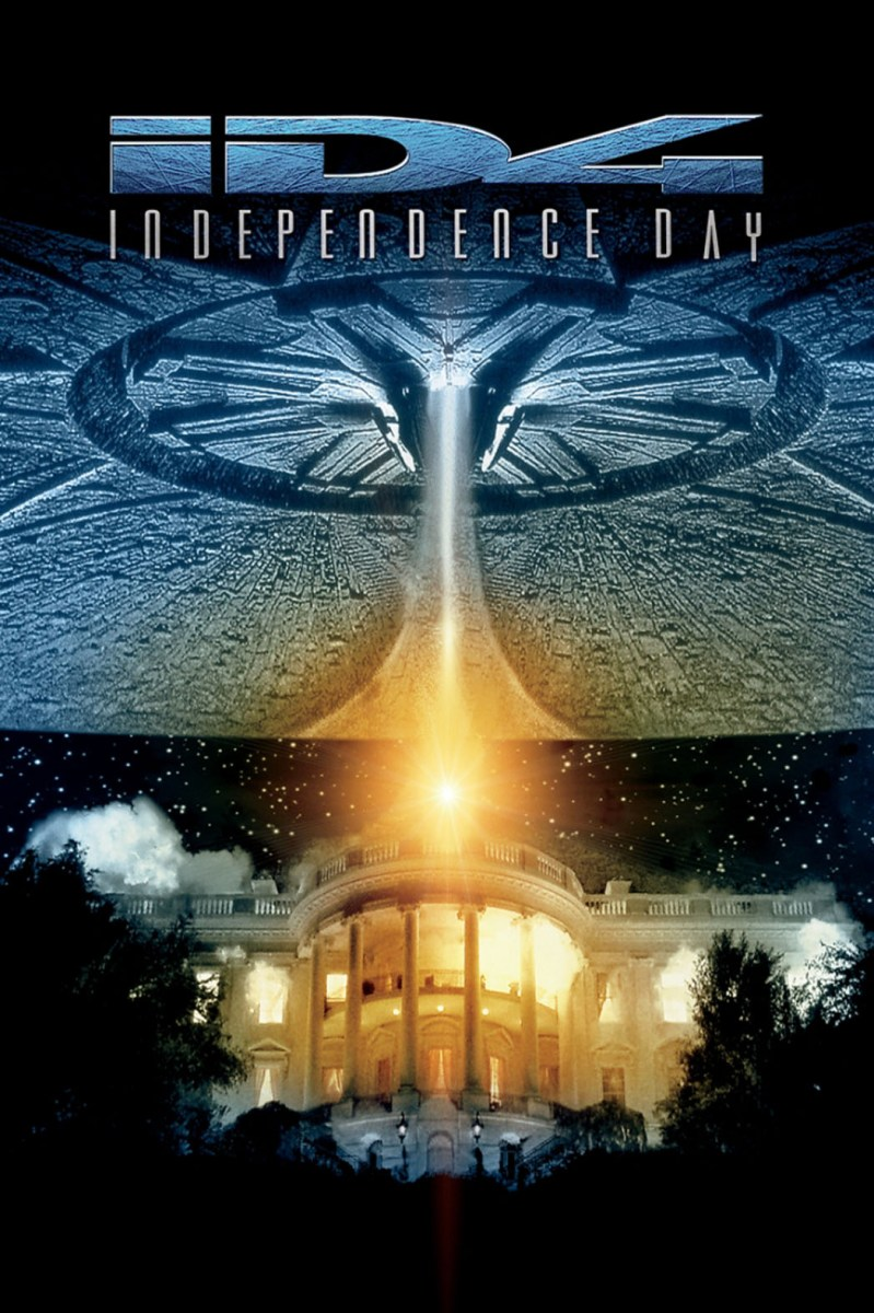 Independence Day - film review