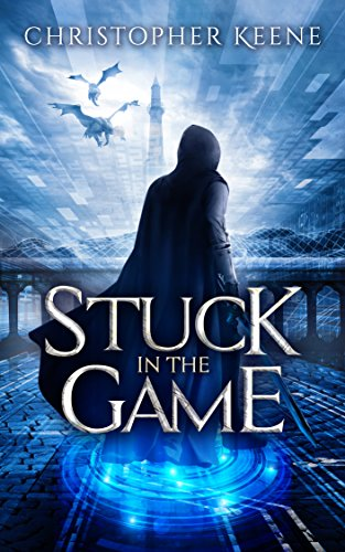 """""""Stuck in the Game"""" by Christopher Keene."""