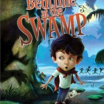 Bedtime at the Swamp by Kristyn Crow – book review