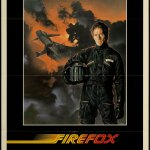Firefox – film review