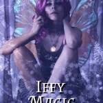 Iffy Magic by S.E. Page – book review