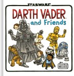"""Darth Vader and Friends"" by Jeffrey Brown."