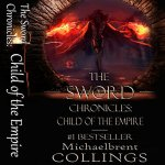 Child of the Empire by Michaelbrent Collings – audiobook review