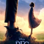 The BFG – film review
