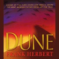 Dune by Frank Herbert - audiobook review