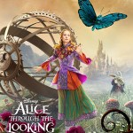 Alice Through the Looking Glass – film review