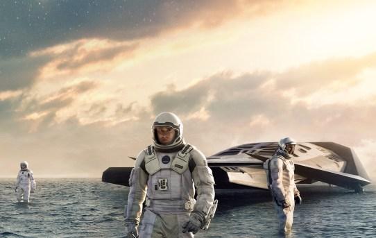 Interstellar - film review