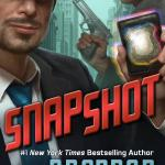 Snapshot by Brandon Sanderson – short fiction review