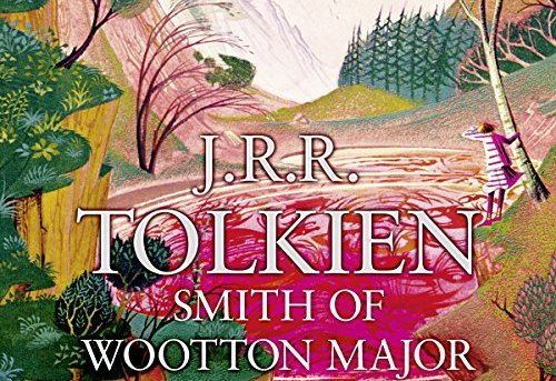 Smith of Wootton Major by J.R.R. Tolkien - short audiobook review